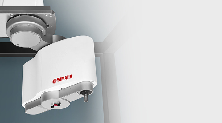 Full range of YAMAHA robots - check out our technical support